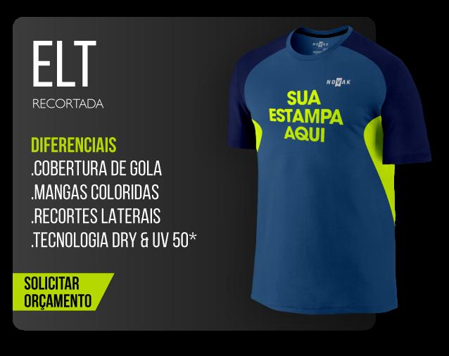Camiseta Elite